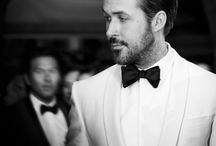 Ryan Goslings style