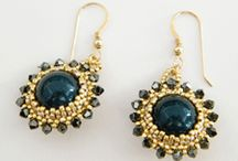Jewelry that Shines / jewelry I like, whether to purchase or diy it styling effects I might want to try