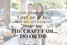 CeeCee and Bee Blog / latest news from CeeCee and Bee about handmade soap, products made in america and organic apothecary items.