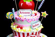 Brookie's Birthday ideas / by Caitlyn Sherwood