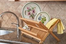 DN Racks® / DN Racks® brings you superior dish drying racks that complement any countertop. You can rely on our attractive and functional drying racks for everyday use.