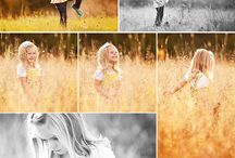 Photo shoot inspiration