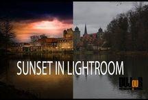 Lightroom Tutorials / Lightroom Tutorials