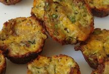 Savoury recipes / Savoury recipes I think look delicious!