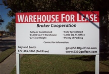 CRE/Builder Signs