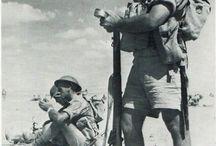 WW2 North Africa & Italy