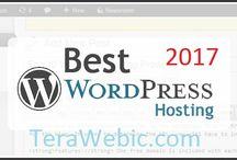 best word site hosing companies, best wordpress hosting