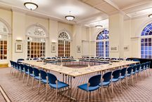 Funky Meeting and Conference Rooms in London / Discover a variety of Funky meeting rooms and conference spaces for hire in London