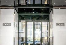 A New Hotell In Helsinki, Finland / Lilla Roberts on uusi tyylikäs tulokas Helsingin hotellitarjontaan: http://umami.fi/poimittua/hannele/lilla-roberts-uusi-helsinkilaishotelli/