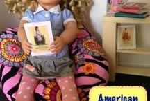 "18"" doll crafts"