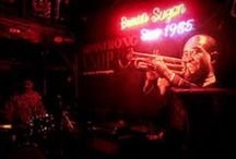 Jazz cafés en clubs in Bangkok deel 1