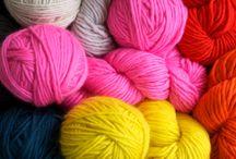 Knitting / by Karen Durnal