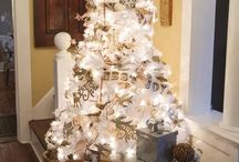 Christmas decor / by Kat G