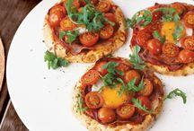 Will Make One Day ...Savoury Dishes / Savoury Recipes