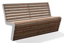 bank seat