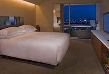 Hoteles para soñar