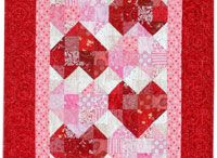 Quilts ~ Patchwork