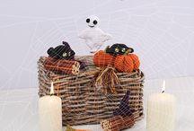Cadılar Bayramı ❤ Hallowen / Cadılar Bayramı'na dair fikirlere ulaşabilir, malzemeler için Hobium.com'u ziyaret edebilirsiniz. ❤ For Hallowen ideas. Please visit Hobium.com