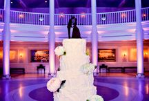 Wedding Reception Ideas / by Danyel Hagerty