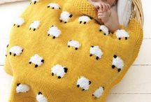 Bebe battaniyesi