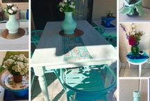 My Patio Makeover