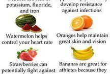 Fruit Treats!