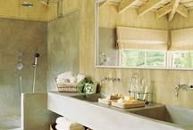 Bathroom bliss*