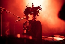 Animal Impulses Tour reports / Here the most beautiful pictures of the IAMX Animal Impulses Tour.  Feel free to ask for pin !