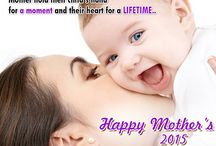 Facebook Post on occasion of Mother Day