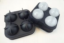 Ice ball maker / Awesome ice ball maker