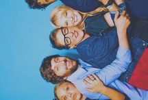 Big Bang Theory ♥ love