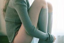 beauty leg