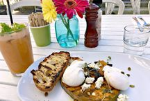 Best Breakfasts in Surry Hills