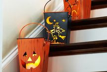 Halloween Decor / Fun & Scary Halloween Decor