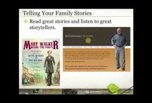 Genealogy  / by Nancy McCaskill