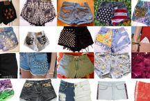 Ropa / Te damos ideas para darle vida a tu ropa aburrida