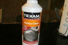 HOTTES CLEAN / DEGRAISSANT INOX