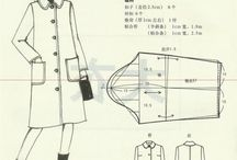 Couture tutos gratuits de manteaux
