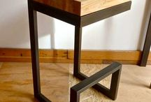 sitting stools