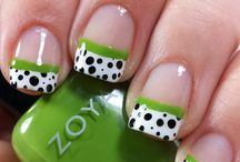 Nails design / Nails design