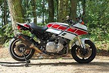 ID & styles motos