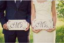 wedding / by Ashlin VanRoon