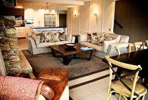 Luxury Accommodation / Luxury Hotel Suite Accommodation
