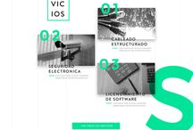 Evodemy Landing Page Design
