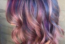 Dye style