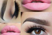 Make-up-visagie