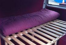 Van Sleeping