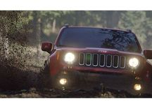 #MuddyMonday coming in hot. - photo from jeepofficial