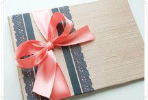 Jean's wedding / Browsing for pretty wedding invitations