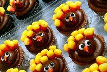 Thanksgiving / by Jennette Witmer-Hernandez